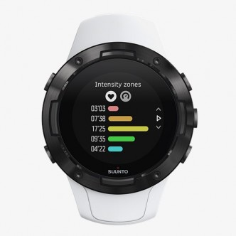 SUUNTO 5 G1 WHITE BLACK