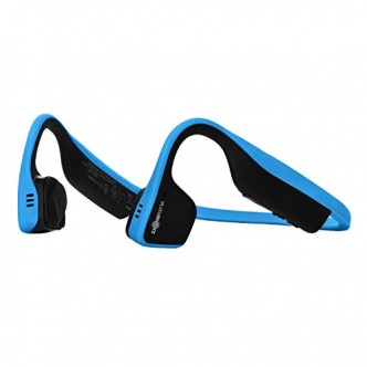 AFTERSHOKZ TITANIUM BLUE BLACK