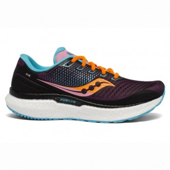 SAUCONY TRIUMPH 18 MUJER