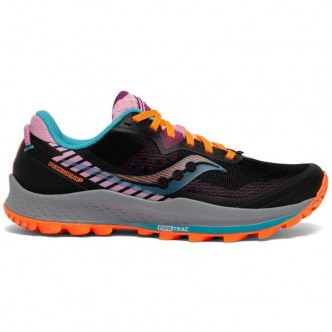 SAUCONY PEREGRINE 11 MUJER