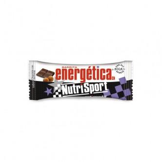 BARRITA ENERGÉTICA