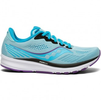 SAUCONY RIDE 14 MUJER