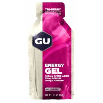 GEL TRI BERRY