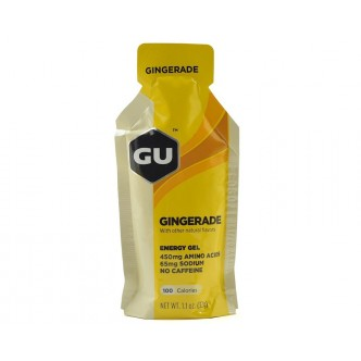 GEL GINGERADE
