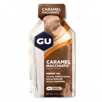 GEL CARAMEL MACHIATO