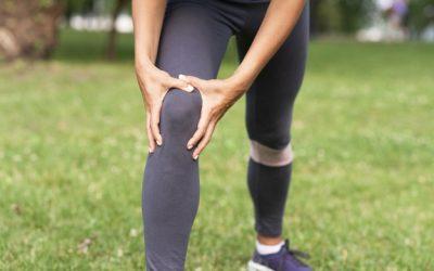 ¿Qué hacer para que las rodillas no sufran corriendo?
