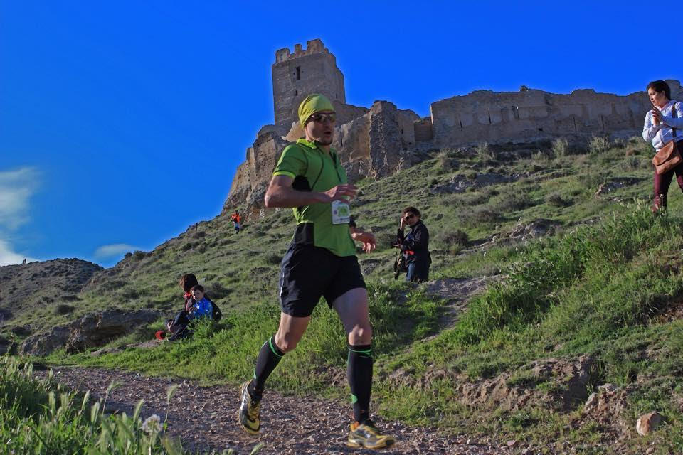 Correr el Kdrtrail con Hoka y Running Zaragoza