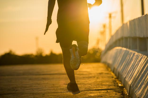 Consejos para volver al entrenamiento después del confinamiento