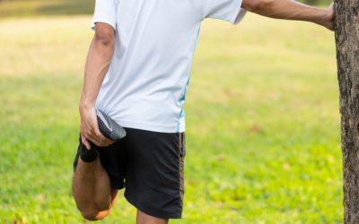 Estiramientos imprescindibles después de correr