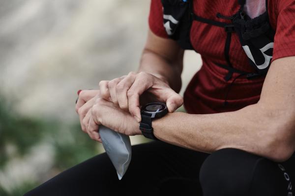 El nuevo Polar Grit X, el reloj que te acompañará en tus aventuras