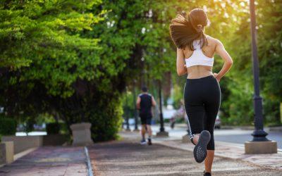 Consejos para entrenar con calor… (y no morir en el intento)