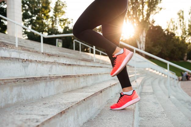 Cómo perder peso corriendo