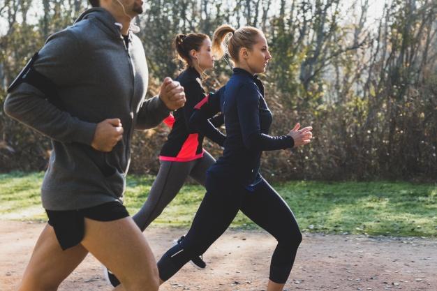 Se acerca el otoño y… ¡vuelven los grupos de entrenamiento de Running Zgz!