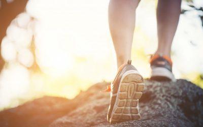 ¡Apúntate a practicar Trail running!