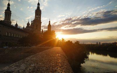 Espacios por los que practicar running en Zaragoza