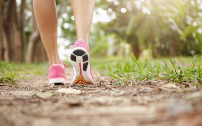 Caminar o correr, esa es la cuestión
