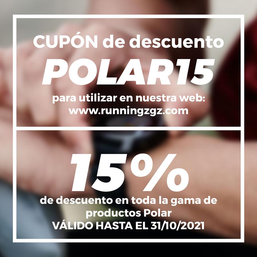 Bono 10% descuento Mizuno